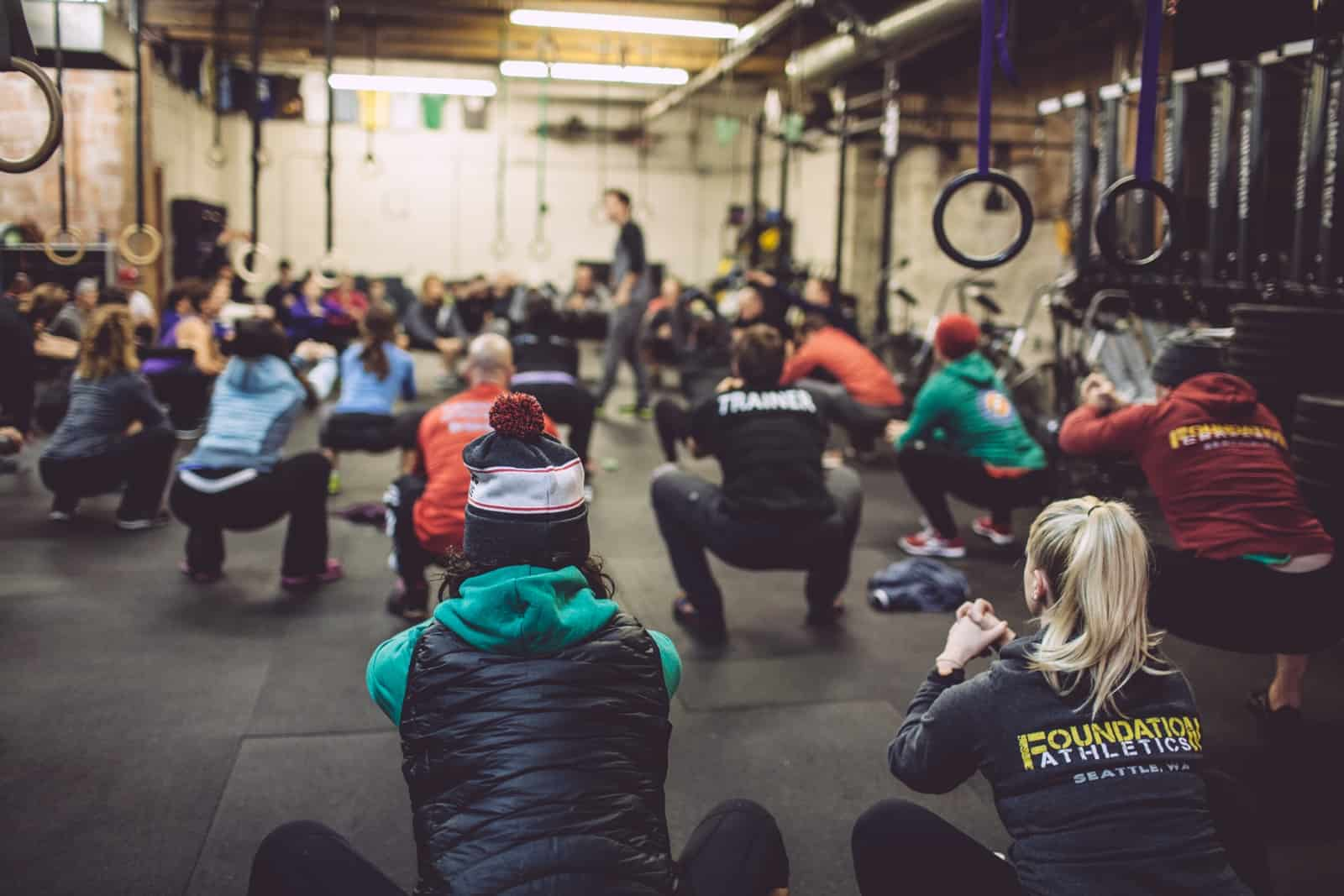 Freestyle connection - Seminar