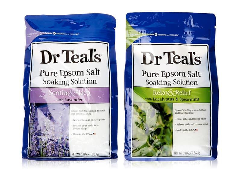 Dr. Teals Epsom Salt