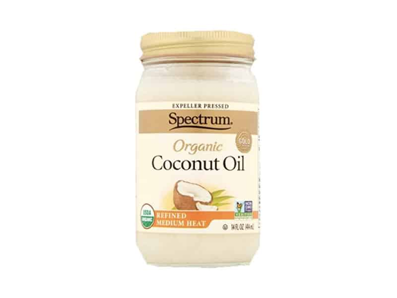 Spectrum Refined Organic Coconut Oil