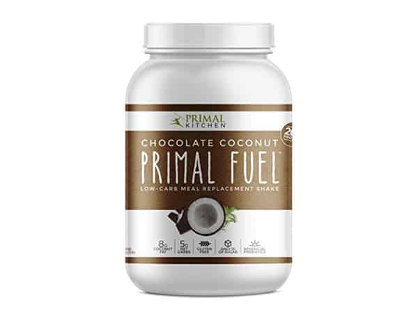 Primal Kitchen - Primal Fuel Whey Protein Powder