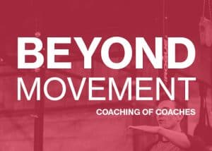 Freestyle Events - Beyond Movement