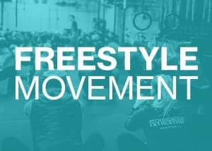 Freestyle Events - Movement