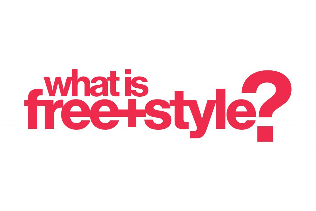 what is freestyle blog