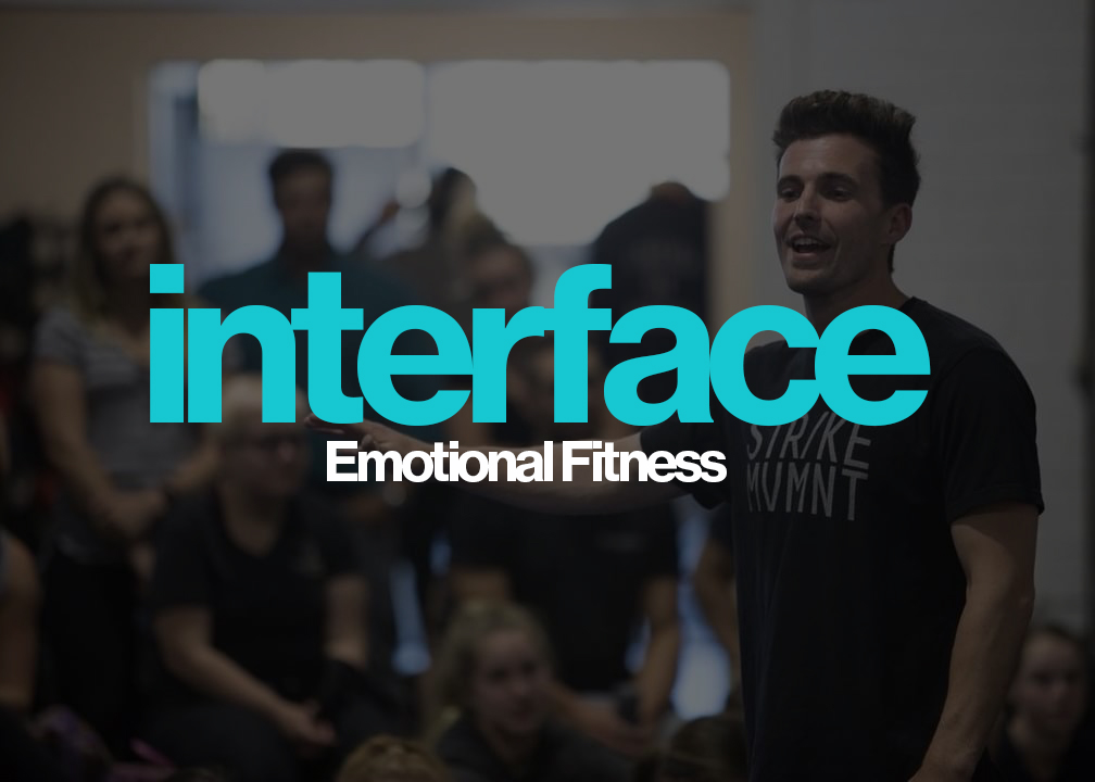 interface emotional fitness thumbnail website
